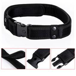 2Inch Outdoor Utility Tactical Police Security Combat Gear N