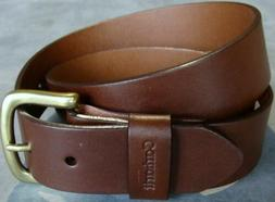 Carhartt A91 Journeymen Belt - Various Sizes and Colors