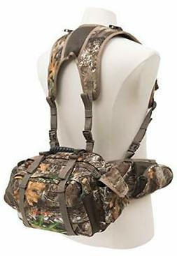 Alps OutdoorZ Hunting Pack w/ Removable Padded Waist Belt &