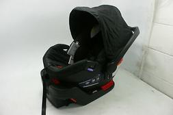 Britax B-Safe 35 Infant Car Seat 1 Layer Impact Protection R