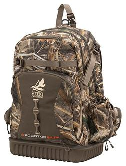 Delta Waterfowl Gear Backpack Blind Bag-Max-5 - NEW FREE SHI