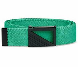 Adidas Golf Men's Webbing Belt - One Size Fits Most - Cut-To