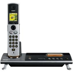 Vtech I5871 - Expandable System w/digital Answering Device,
