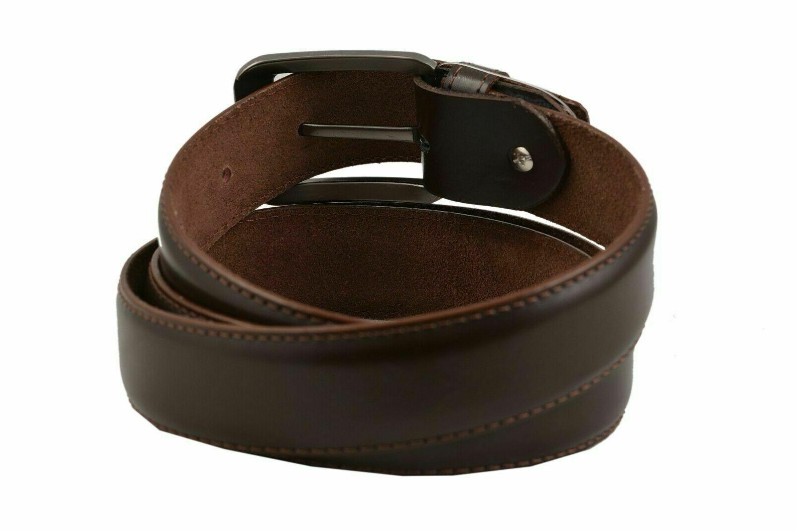Belts Classic Buckle Size US Stock