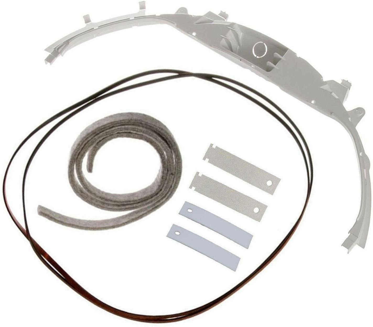 2 3 days delivery we49x20697 dryer bearing