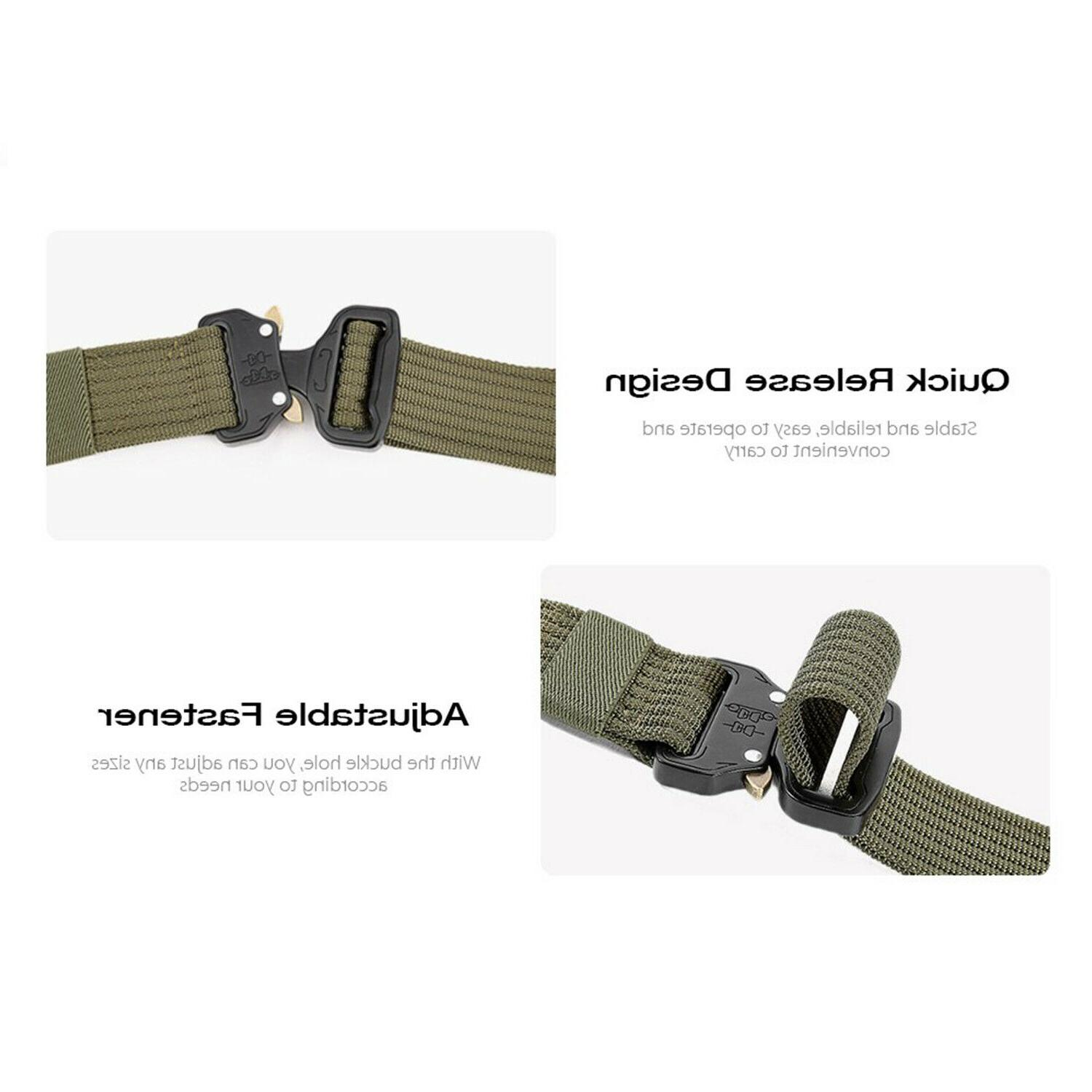 Casual Rescue Belts