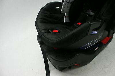 Britax B-Safe 35 Infant Car Seat Impact Protection 4-35lbs