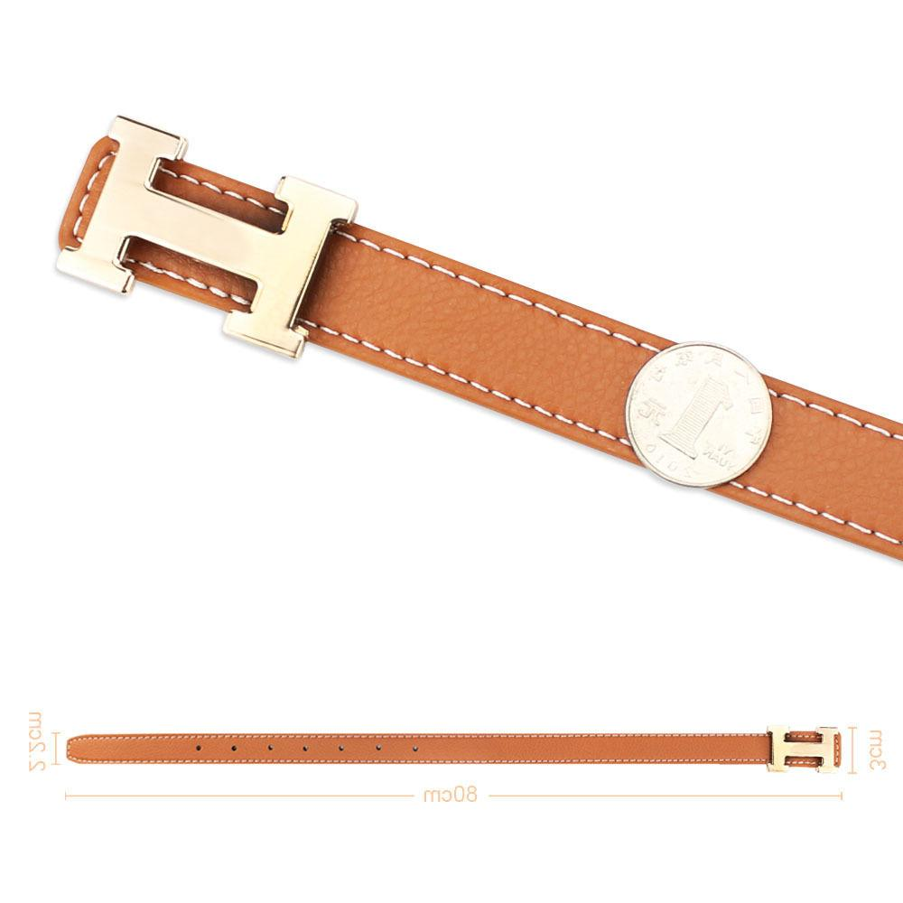 2020 Casual Children Faux Belts For Girls Gift