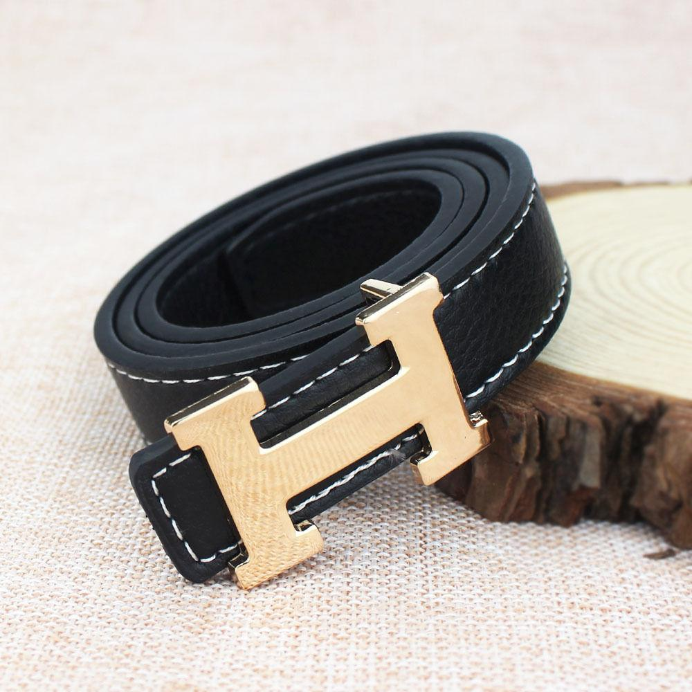 2020 Faux Leather Belts For Gift