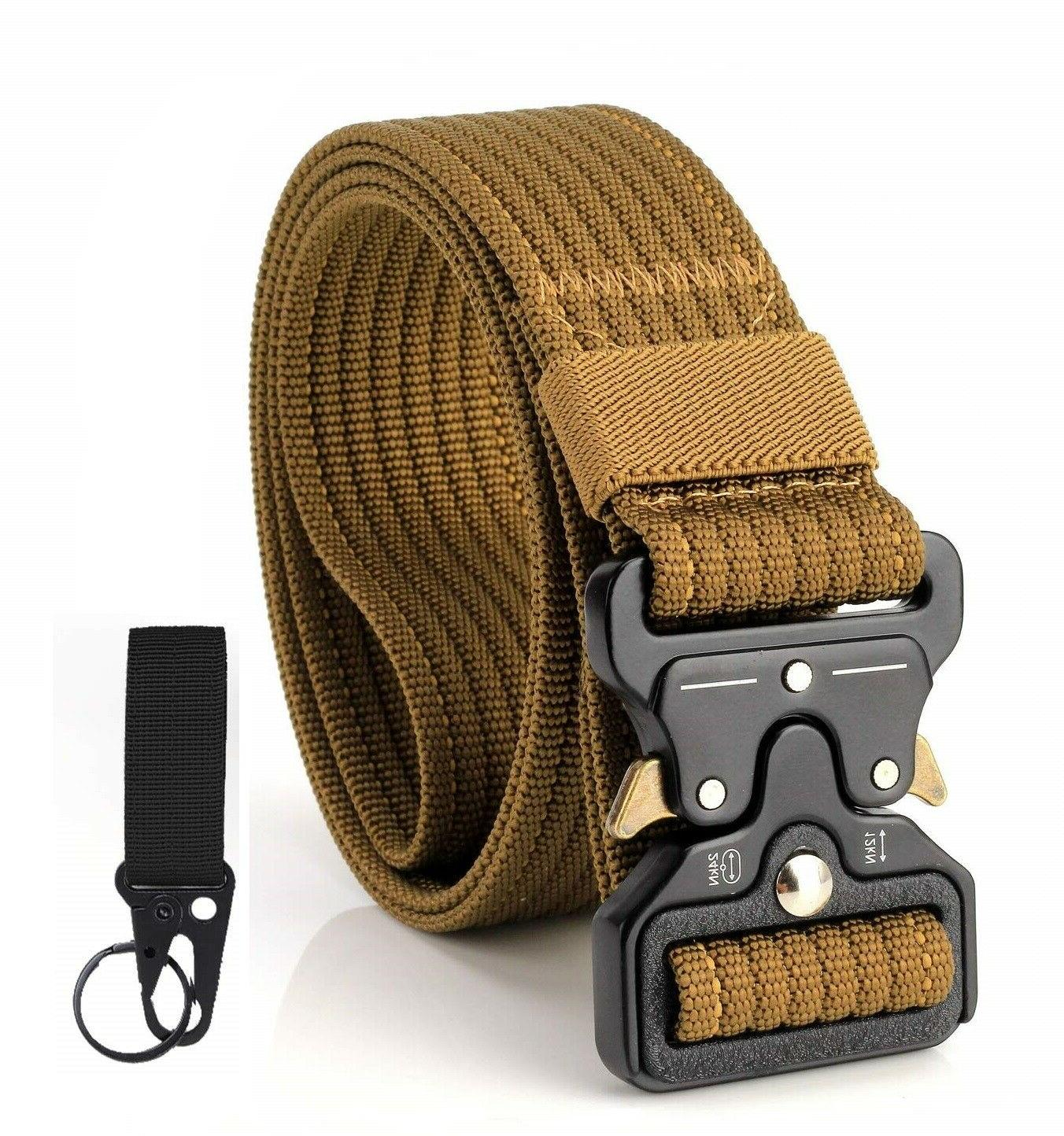 Tactical Military Buckle