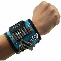 Magnetic Wristband, Tool Belts Men Gifts Strong Magnets For