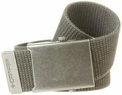 Columbia Men's Military-style Web Belt,Olive,42