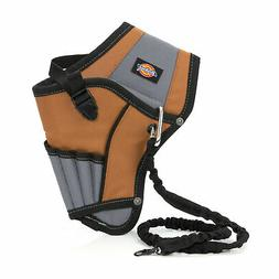 Dickies Work Gear 57097 5-Pocket Drill Holster with Safety T