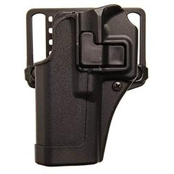 BLACKHAWK! Serpa CQC Belt Loop and Paddle Holster for Glock
