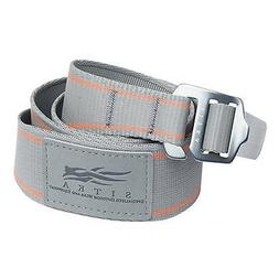 Sitka Stealth Belt in Woodsmoke Sizes Medium and Large M L #