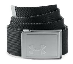 Under Armour UA Golf Webbing 2.0 Men's Reversible Cut-to-Fit