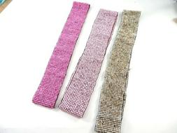 US SELLER, wholesale 15 Bali handmade beaded stretchy belts