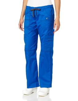 Dickies Women's Scrubs Gen Flex Junior Fit Contrast Stitch C