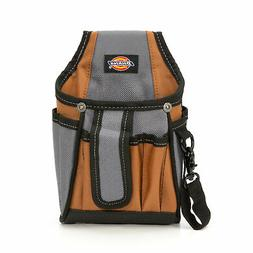 Dickies 7 Pocket Tech Tool Belt Pouch with Tape Tether 57098